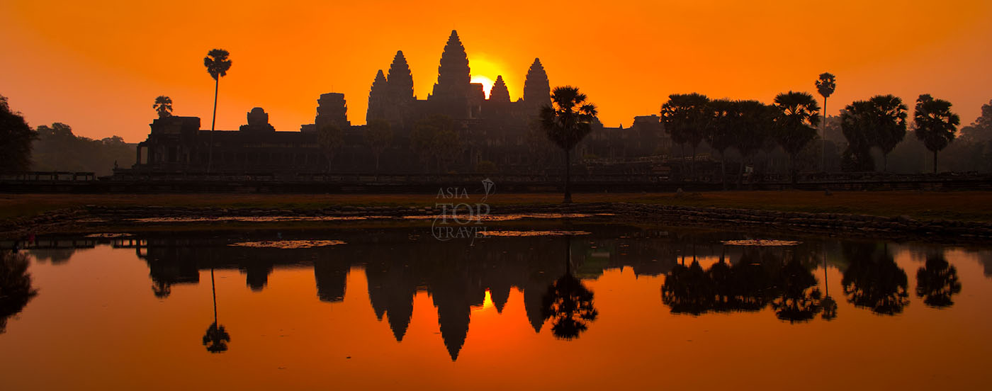 Cambodia HolidayPrivate Customized Tours