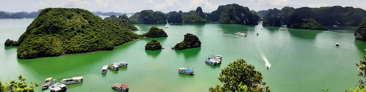 Recommended Vietnam ToursCustomize Your Trip NowReasonable Price