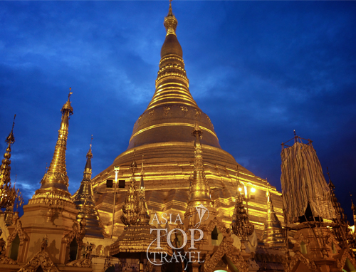 Top Things To Do In Yangon
