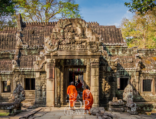 Siem Reap: Top 5 things to do