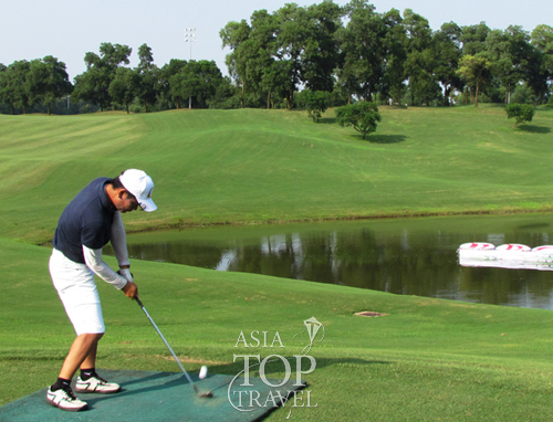 Best Golf Courses In Vietnam