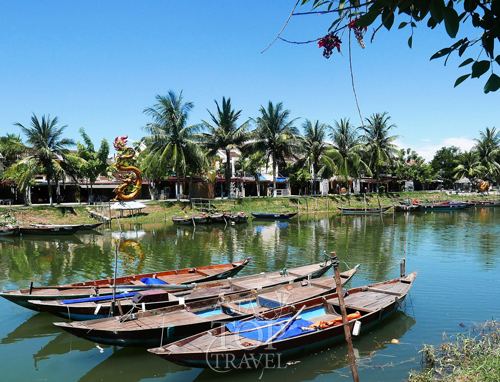 Traditional Silk Village in Hoi An