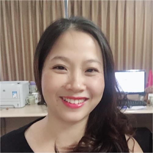 Thao Ha - Travel Consultant
