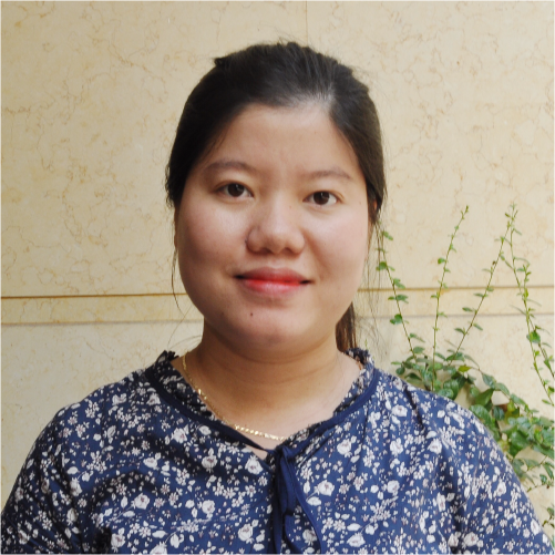 Ngoc Nguyen - HR/Accountant