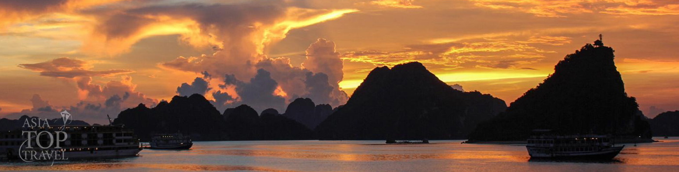 Best of Hanoi & Halong Bay