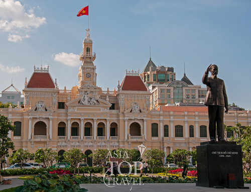 Ho Chi Minh People's Committee