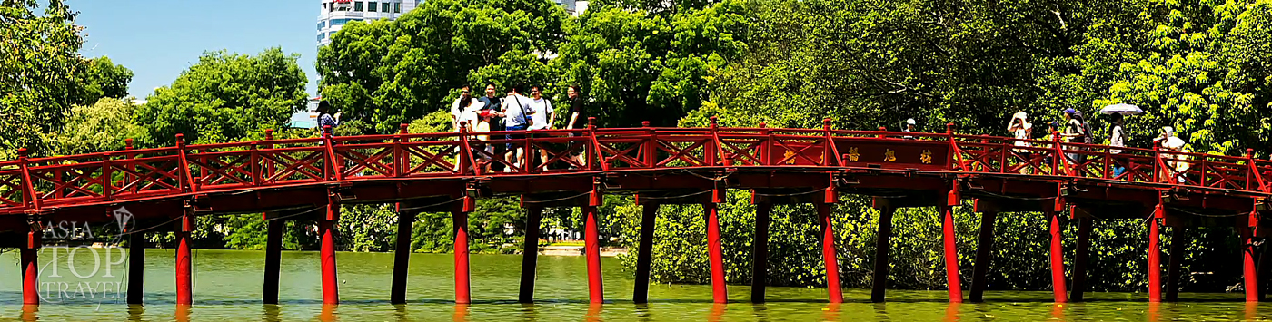 Hanoi City Tour From Halong Port