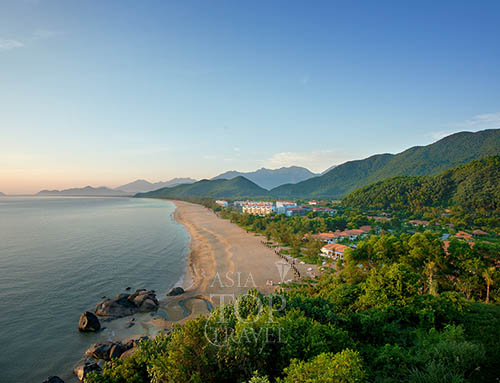 Central Vietnam Honeymoon Tour