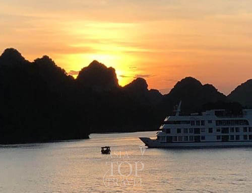 Hanoi – Sapa – Halong Bay Honeymoon Trip