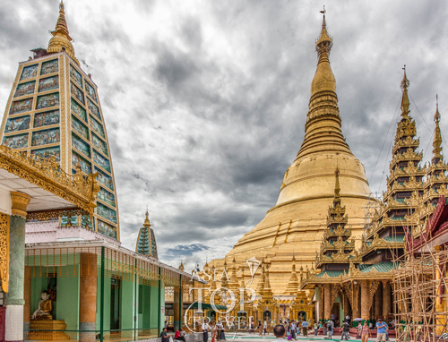 Myanmar Luxury Tour