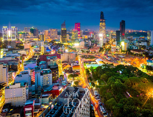 Best of Saigon and Mekong Delta