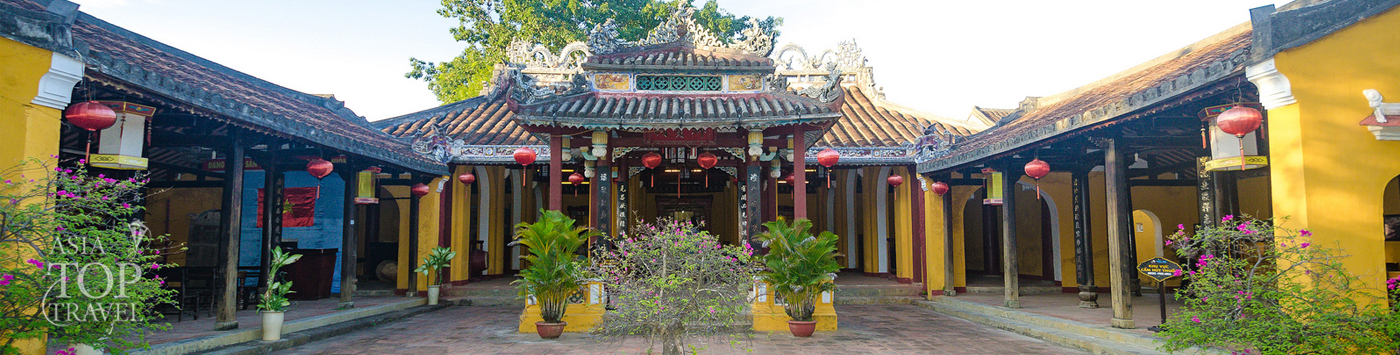 Chan May Port – Hoi An City Tour